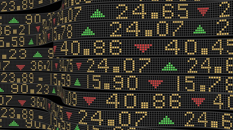Margin Debt Soars — At 2000 Levels