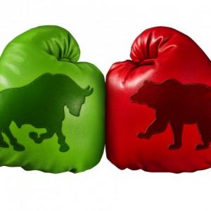 Market Talk: Dollar Higher, Stocks Struggling Worldwide