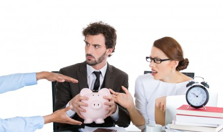 Do Women Get A Lack Of Respect From Their Investment Advisor?