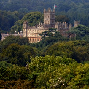 Television Review: Downton Abbey