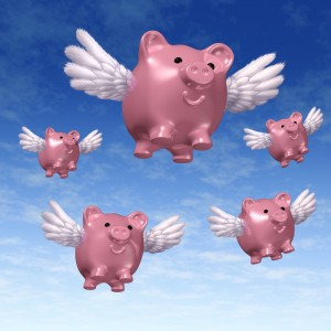 Four Reasons You Need An Online High-Yield Saving Account